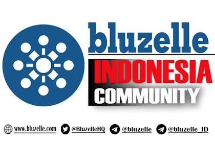 [ANN] Bluzelle - Indonesia Community