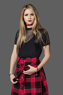 Giovanna Reynaud Wikipedia, Age, Biography, Height, Boyfriend, Family, Instagram