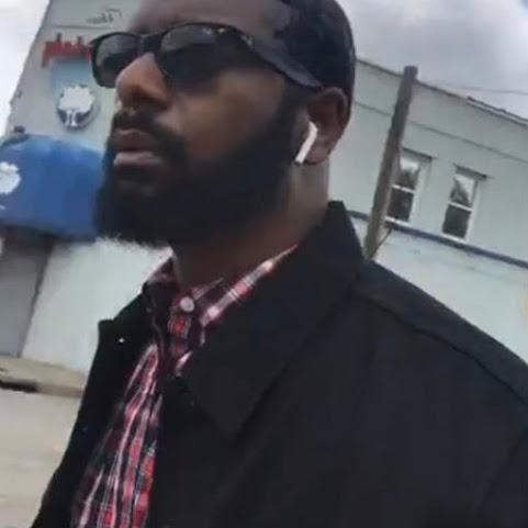 Tonys Kansas City: Activist Alonzo Washington Takes On