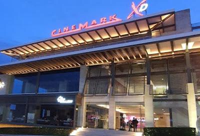 Cinemark abre nuevas instalaciones en Majadas Once