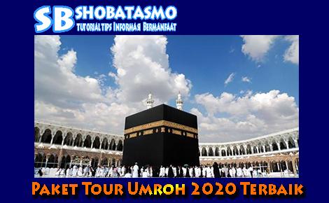 Paket Tour Umroh 2020 Terbaik