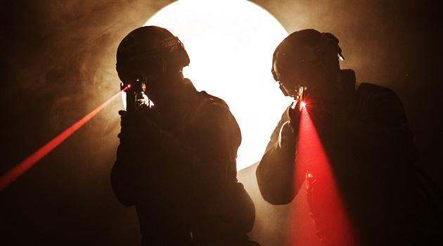 Laser falante pode irradiar mensagens em sua cabeça e podem estar aqui em 5 anos, diz o Pentágono