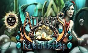 تحميل لعبة اطلانتس المدينة المفقودة download Atlantis Pearls of the deep رابط مباشر