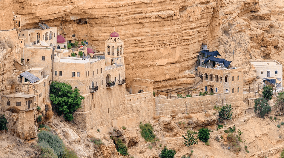 Beberapa Perintah dan Larangan Allah Kepada Bani Israil