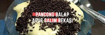 Warung Pancong Balap Agus Salim Bekasi