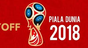 TV Pemegang Hak Siar Piala Dunia 2018