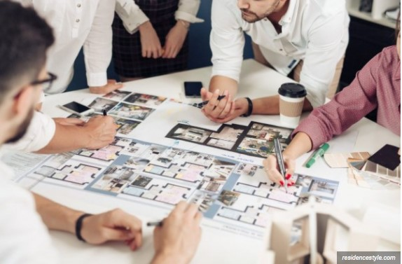 how to become designer for homes