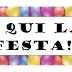 Inviti per festa di compleanno da stampare GRATIS