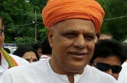 वीरेंद्र सिंह मस्त को कैबिनेट मंत्री बनाने की उठी मांग