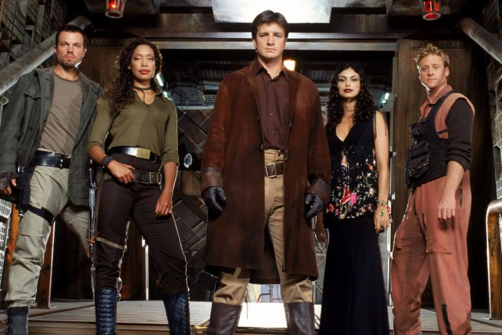 QUIZ : So YOU think you know Firefly?