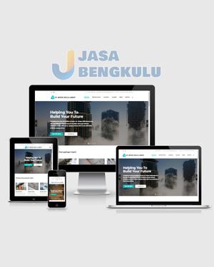 website kontraktor elektrikal