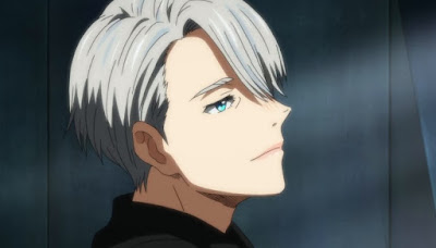 Yuuri!!! on Ice Episode 5 Subtitle Indonesia