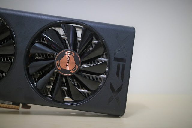 XFX Radeon RX 5600 XT Review