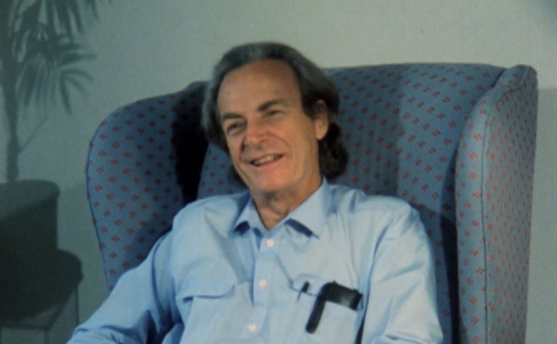talented richard feynman ofey rogers commission infinity physics bongo