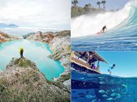 5 Tempat Wisata Di Banyuwangi Yang Sangat Populer
