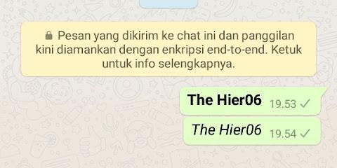 10 Whatsapp Hidden Features