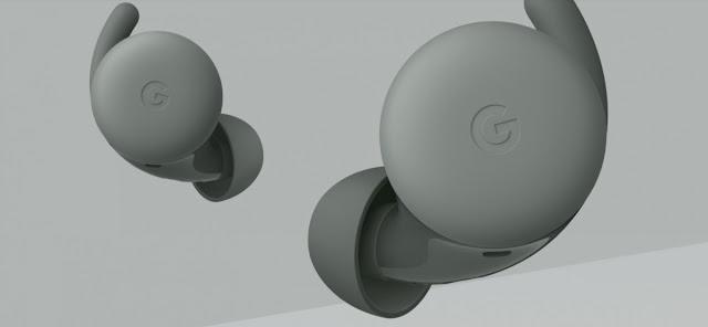 Google Unveils Pixel Buds A-Series Wireless Earbud