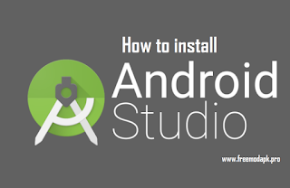 Android Studio on PC