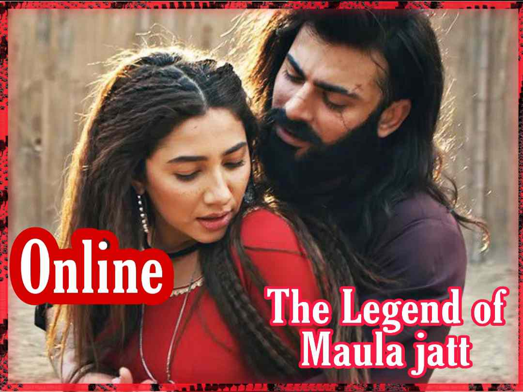 the legend of maula jatt movie download filmywap