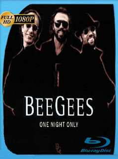 Bee Gees: One Night Only (1997) HD [1080p] Concierto [GoogleDrive] SilvestreHD
