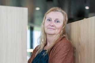 Thérèse Derwael, Solut-HR
