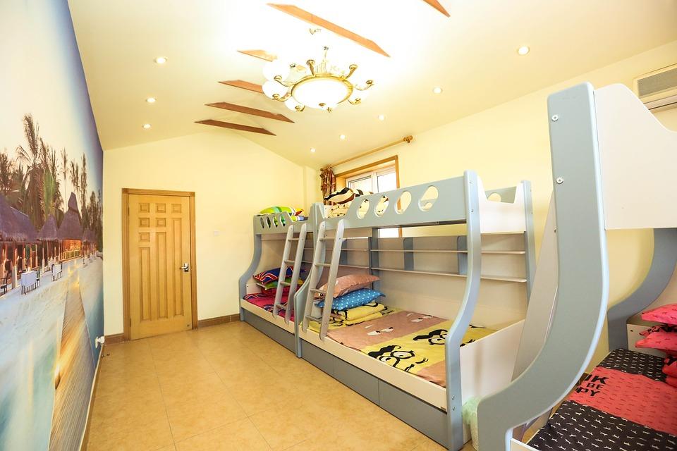 Comment bricoler des lits superposés