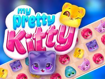 تحميل لعبة القطة كيتي