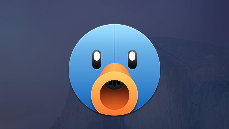 تطبيق تويت بوت 5 متوفر الآن على الآيفون والآيباد مع العديد من الميزات