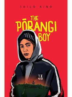 the porangi boy by shilo kino