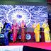 Variasi Kebaya Songket Serikan Karnival PKS
