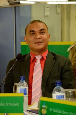 Resultado de imagem para Ex. prefeito de Meruoca Carlos José do Pimenta