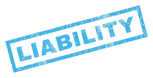 Liability insurance definition and meaning