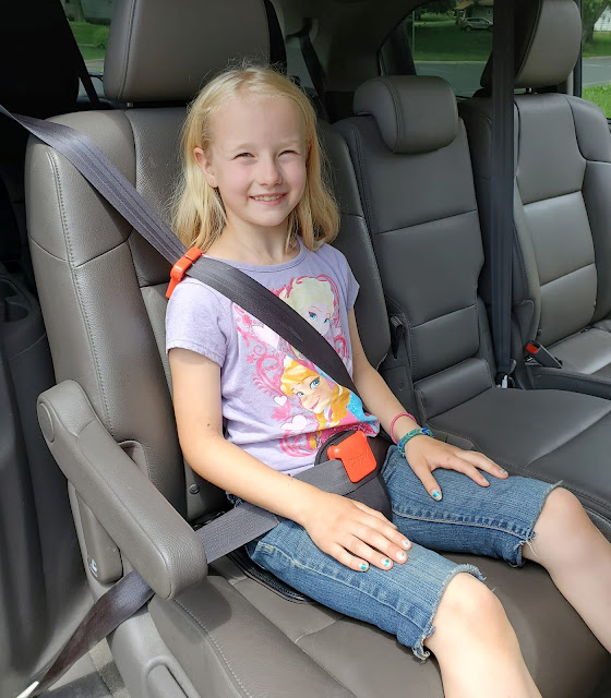 Introducing the ComfiGO Booster Seat from ClypX