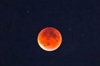Random Blood Moon Image