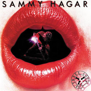 Your Love Is Driving Me Crazy by Sammy Hagar (1983)