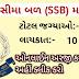 Recruitment in the Sashatra seema bal (SSB)