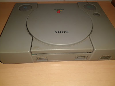 sony playstation scph 9002