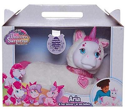 Единорог Ария (Aria Unicorn Surprise)