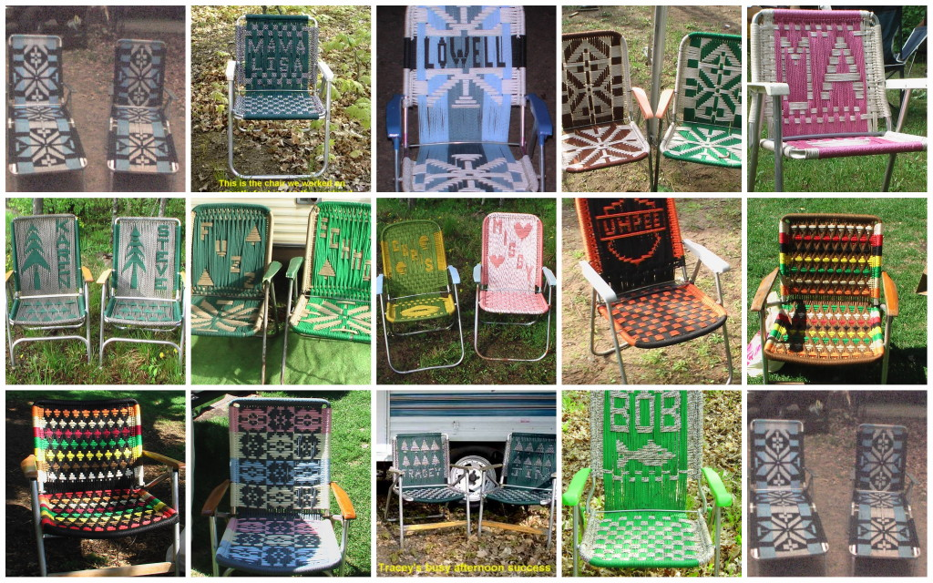 Rving The Usa Is Our Big Backyard Reweaving A Woven