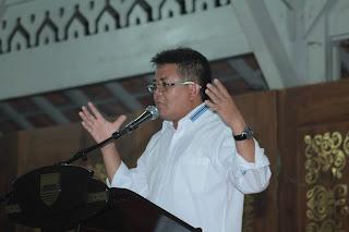 PR SUMMIT 2019; Arahan Presiden PKS