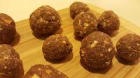 Chocolate Bites