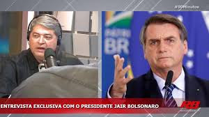 Aqueles R$ 89 mil da conta da Michele 'eram para mim diz Bolsonaro