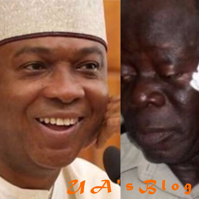 Less than 73 senators can't impeach Saraki – SANs