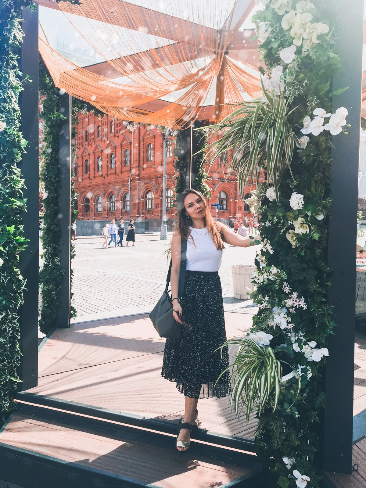 travel lookbook moscow