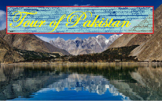 3 most beautiful cities in Pakistan