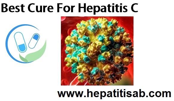 Best Cure For Hepatitis C