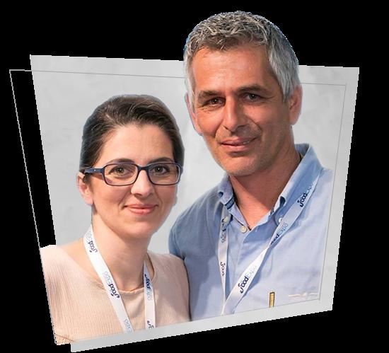 Sophia and Georgos To filema tis Lelas Kiato, Greece