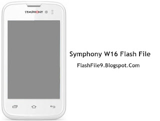 Available upgrade version of firmware download link below. you can easily flash your mobile use our original flash file. you already know we like to share with you upgrade version of symphony w16 flash file.