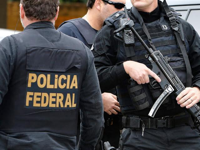 PF prende no Ceará envolvido no esquema de fraudes bancárias em instituições financeiras no Exterior