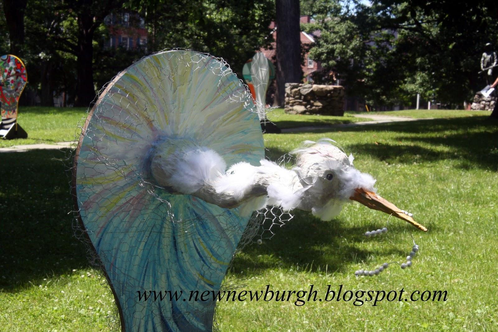 New Ideas New Beginnings A New Newburgh